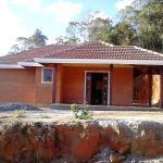 Casa do ZICO - Monte Verde,  Monte Verde
