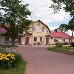 Hotel Pictures: Kartano Hostel, Kokemäki