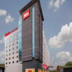 ibis Hyderabad Hitec City - An AccorHotels Brand, Hyderabad