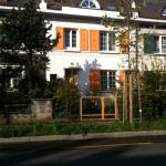 3 Chambres au Soleil - Bed and Breakfast, Basel