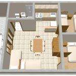Apartment Vir 291a, Vir