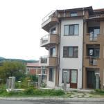 Hotelbilleder: Estreya, Tsarevo