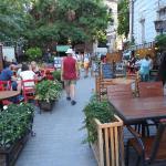 Marisali Hotel, Tbilisi City