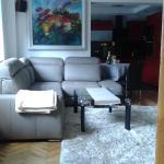 Apartment Mestwina, Gdynia