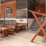 Guest house Osenniy, Anapa