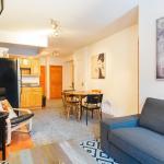 Three Bedroom Apartment on 9th Avenue, New York