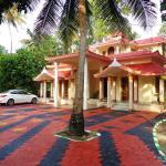 Cassia Mansion,  Mararikulam