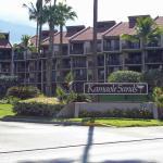 Kamaole Sands 4-405, Wailea