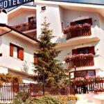 Hotel Abete,  San Giovanni Rotondo