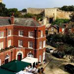 Hotel Pictures: Charlotte House, Lincoln