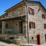 Borgo Caprese Casa Del Contadino,  Caprese Michelangelo