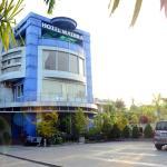 Hotel Madira @ Myitkyina, Myitkyinā