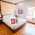 NIDA Rooms Market Ta Chang 302, Hat Yai