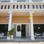 NIDA Rooms Phaholyothin 365 La Maison, Bangkok