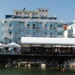 Lotos Hotel, Balchik