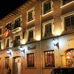 Hotel Pictures: Hotel Gaudi, Astorga