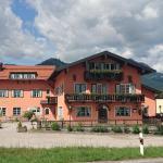 Hotel Garni Forsthaus Ruhpolding