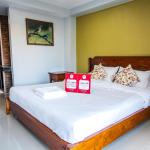 NIDA Rooms Lotus Beach 99 Kanjanavanich,  Songkhla