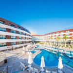 Grand Park Bodrum Hotel, Turgutreis