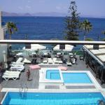Bristol Sea View Apartments,  Kos Town