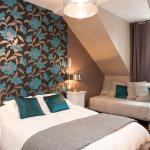 Hotel Pictures: Côté Mer, Le Touquet-Paris-Plage