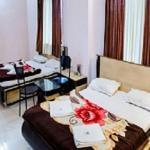 Tripvillas @ Hotel Krishna Continental, Mahābaleshwar