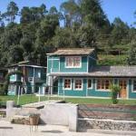 Tripvillas @ Binsar Eco Camp, Binsar, Binsar