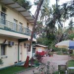 Tripvillas @ GoolKhush Resort, Bordi
