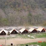 Tripvillas @ Camp Wildex, Rishikesh, Shivpuri