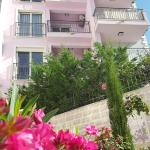 Apartment Pink Becici,  Budva