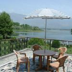 Tripvillas @ Samad's Island Of Peace, Srinagar