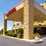 Best Western Knoxville Suites - Downtown, Knoxville