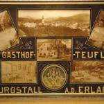 Hotel Pictures: Gasthof Teufl, Purgstall