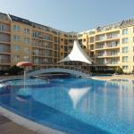Sandapart Pollo Resort Apartments, Sunny Beach
