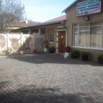 Franchise Guest House,  Benoni