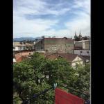 Nina's Apartment, Batumi