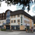 Hotel Smrek,  Liptovský Hrádok