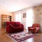 Hotel Pictures: Apartamentos Castelao, O Grove