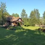 Guesthouse Līvkalns,  Sigulda