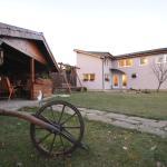 Ubytovanie Kalafut, Kežmarok