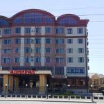Admiral Hotel, Makhachkala