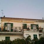 Casa di Ofelia, Moneglia