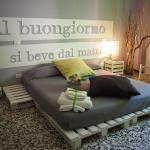 Ciao Bella Rooms, Riomaggiore