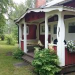 Vakantiehuis Lillstugan i Sverige,  Gröndal