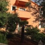 Apartments Bozena, Krk