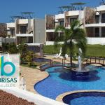 Apart Hotel Brisas do Amor, Pipa