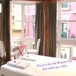 AliciaZzz Bed And Breakfast Bilbao,  Bilbao