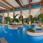 Hotel Pictures: Precise Resort Rügen - Apartments & Therme, Sagard