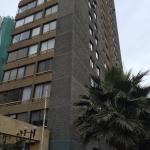 Edificio Campanario 3, Iquique