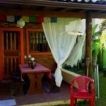 Suite Magia Tropical, Paraty